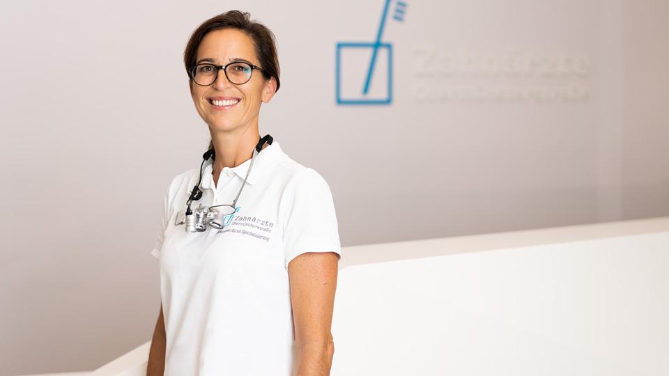 Dr. med. dent. Ilona Kühn