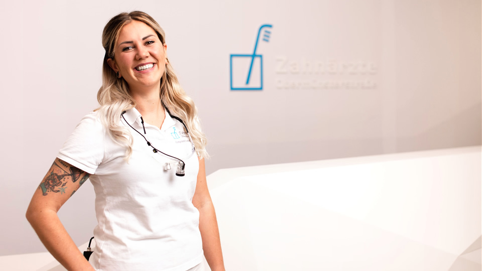 Dr. med. dent. Lia Hieronymus