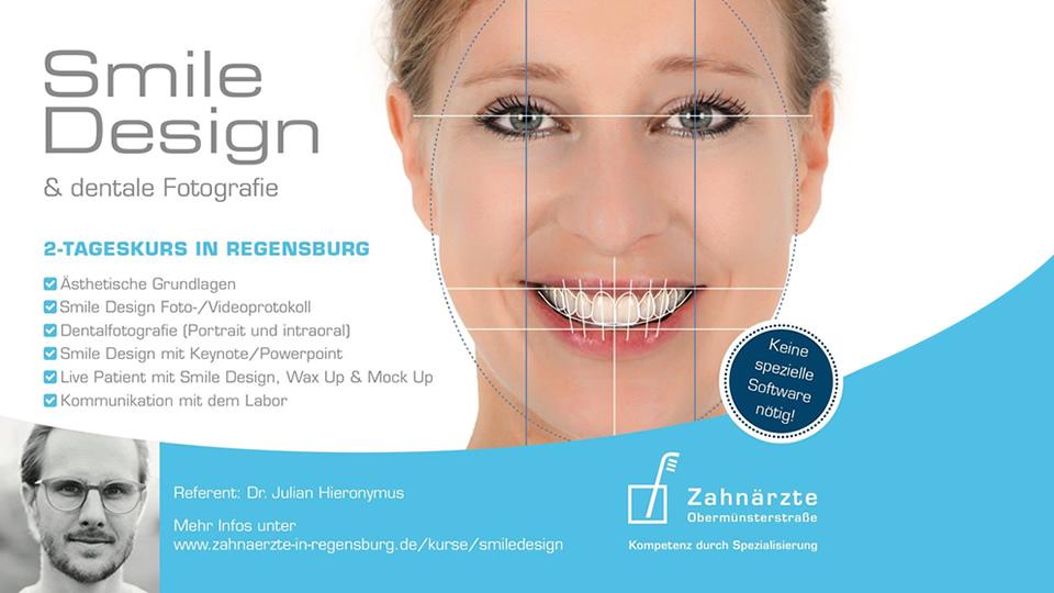Smile Design Kurse